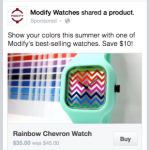 Facebook and Shopify to Launch Its Own Purchase Button