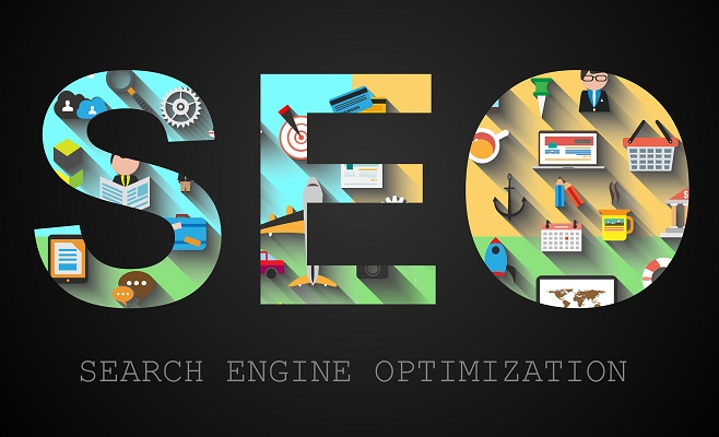 SEO Search engine optimization SEO