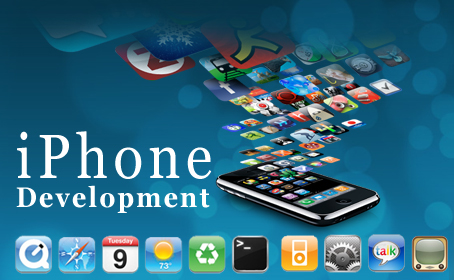 Internet Marketing for iPhone